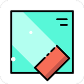 Sponge Cleaner - Trash Removal & Memory Cleaner icon