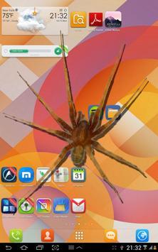 Spider in phone funny joke screenshot 3