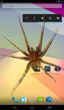 Spider in phone funny joke screenshot 6