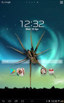 Spider in phone funny joke screenshot 8