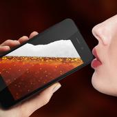 Virtual Cola drinking simulator icon