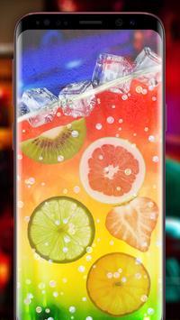 Virtual Cola drinking simulator poster