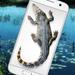 Crocodile in Phone Big Joke - iCrocodile 1.0 Apk Android
