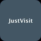 JustVisit icon