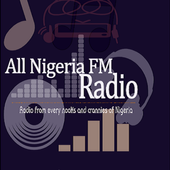 All Nigeria FM Online Radio icon
