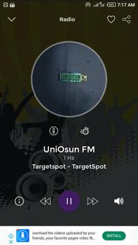All Nigeria FM Online Radio screenshot 6