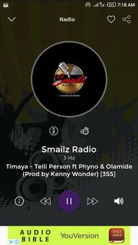 All Nigeria FM Online Radio screenshot 7