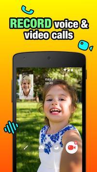 JusTalk Kids - Safe Video Chat and Messenger screenshot 4
