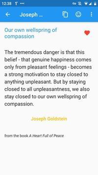 Just Dharma Quotes screenshot 7