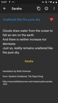 Just Dharma Quotes screenshot 1