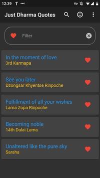 Just Dharma Quotes screenshot 2