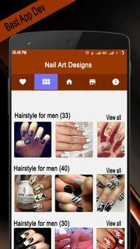 Nail Art Designs screenshot 3