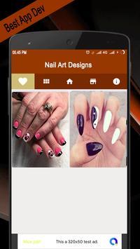 Nail Art Designs screenshot 2