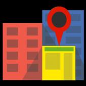 Store Locator icon