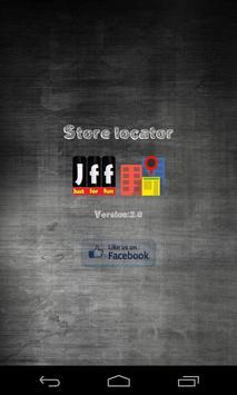 Store Locator screenshot 4