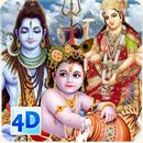 4D All Bhagwan App & Live Wallpaper APK