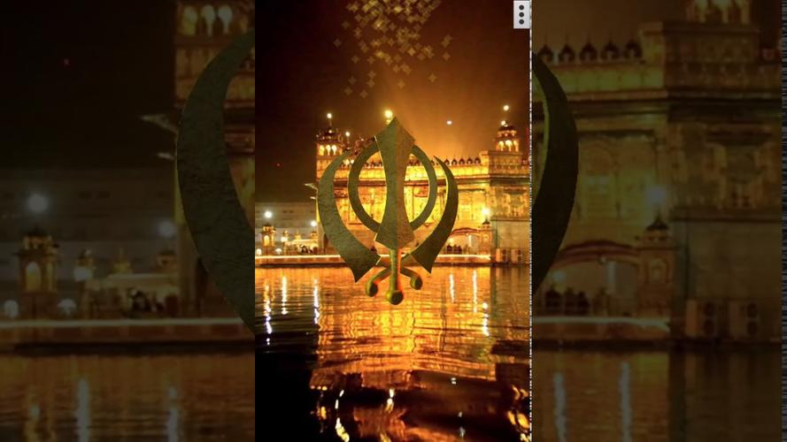 3d Khanda Sikh Symbol Live Wallpaper Apk 3 0 Download For