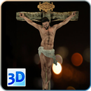 3D Jesus Christ Live Wallpaper APK