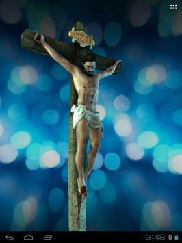 3D Jesus screenshot 14