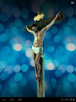 3D Jesus screenshot 15