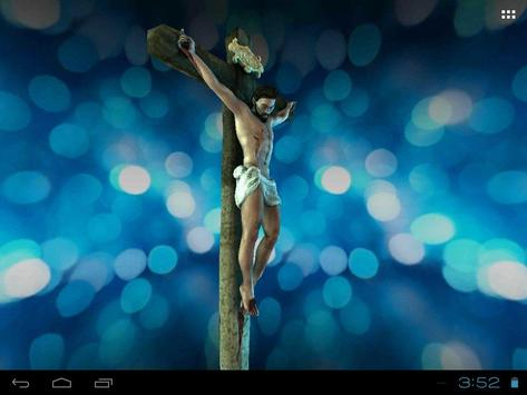 3D Jesus screenshot 10