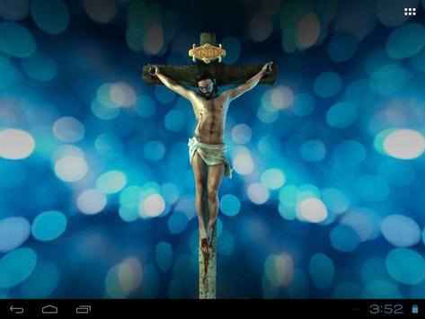 3D Jesus screenshot 11
