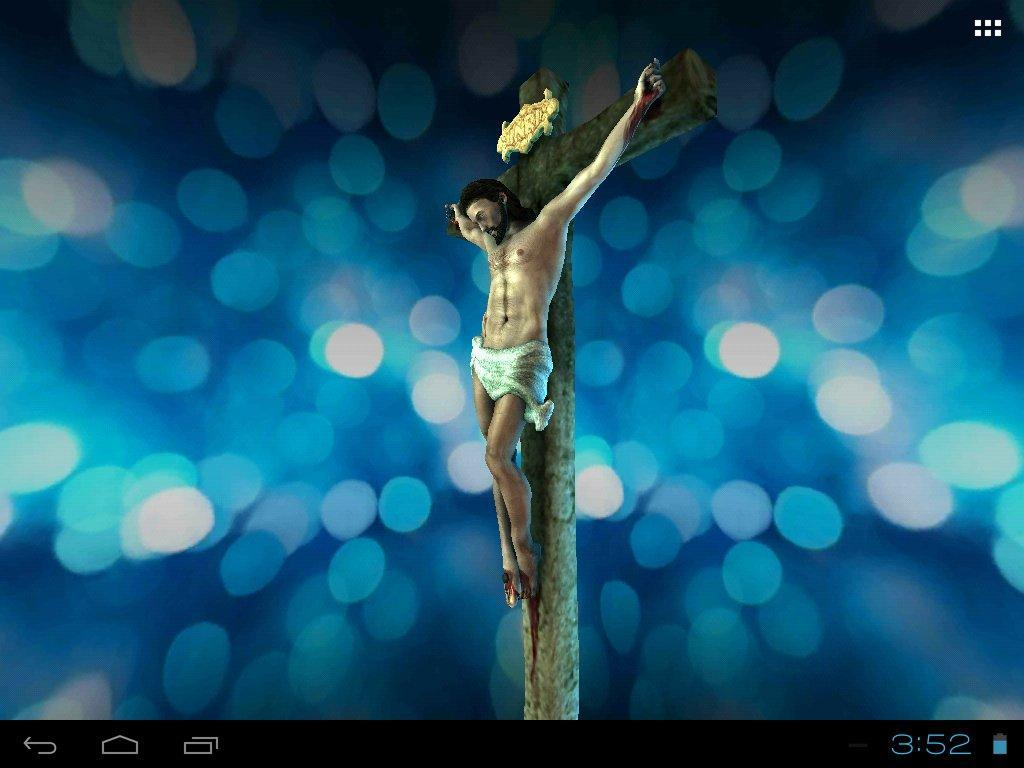 3d Jesus For Android Apk Download