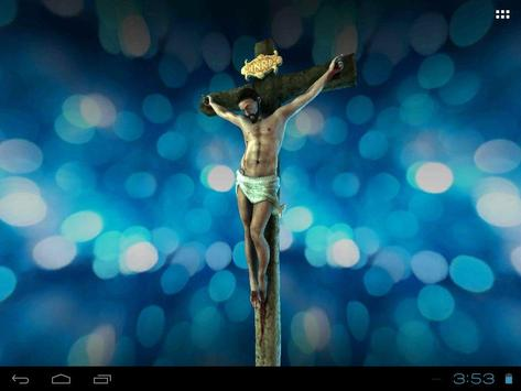 3D Jesus screenshot 13