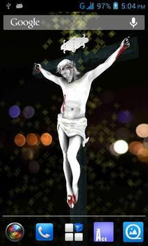 3D Jesus screenshot 1