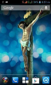 3D Jesus screenshot 3