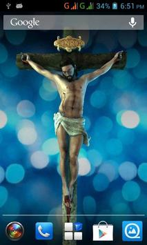 3D Jesus screenshot 4