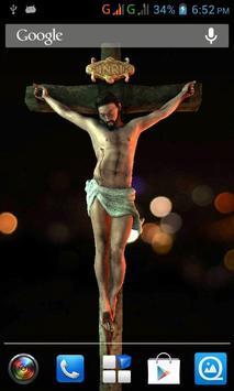 3D Jesus screenshot 6