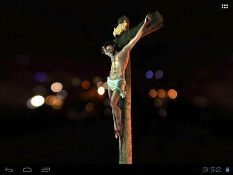 3D Jesus screenshot 8