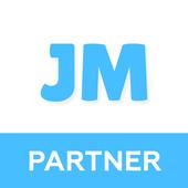 Justmop Partner icon