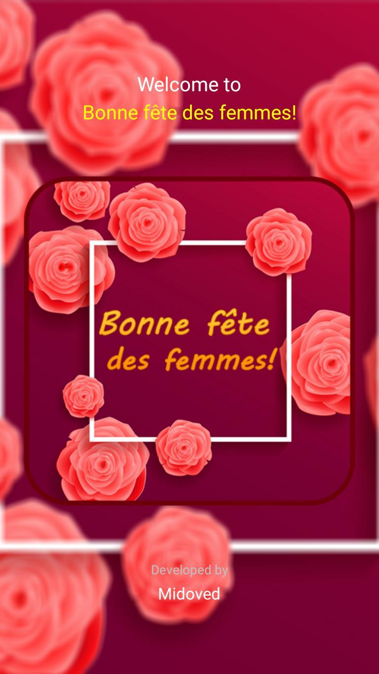 Sms Journée De La Femme 2019 For Android Apk Download