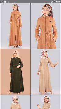 5420243f8c2a8 ... ملابس محجبات 2019 - ازياء المحجبات hijab fashion تصوير الشاشة 3 ...