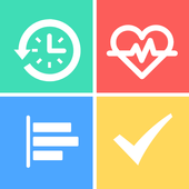 Habit Tracker:Daily Planner Organizer,Goal tracker アイコン