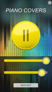Corazon - Maluma ft. Nego do Borel Piano Cover Son poster