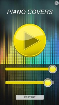 Dusk Till Dawn - ZAYN ft. Sia Piano Cover Song screenshot 2