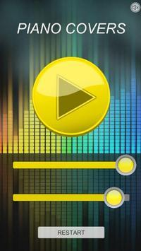 HP - Maluma Piano Cover Song screenshot 2