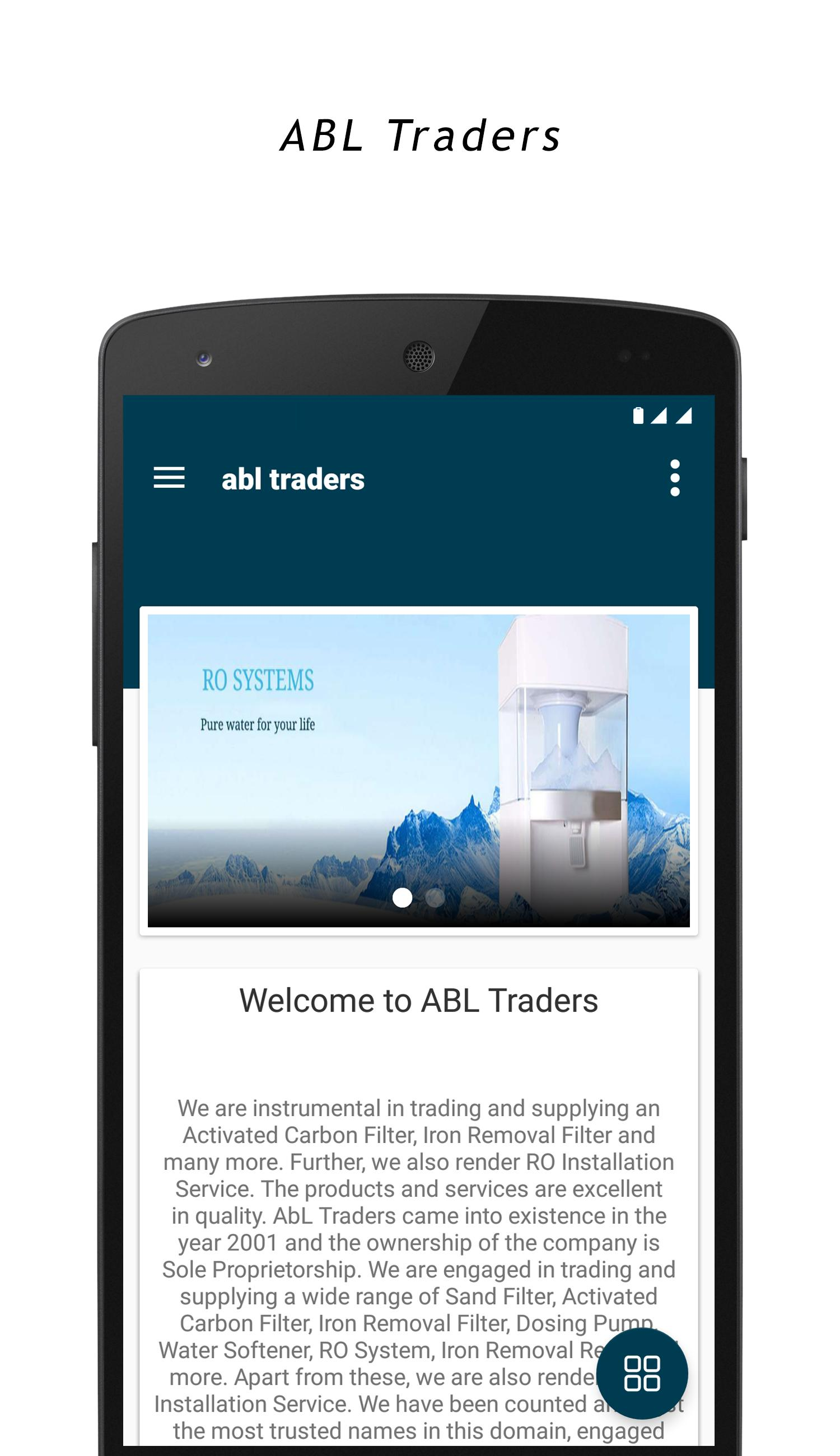 ABL Traders for Android - APK Download