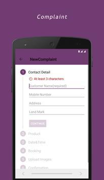 Nicekitchen Service screenshot 4