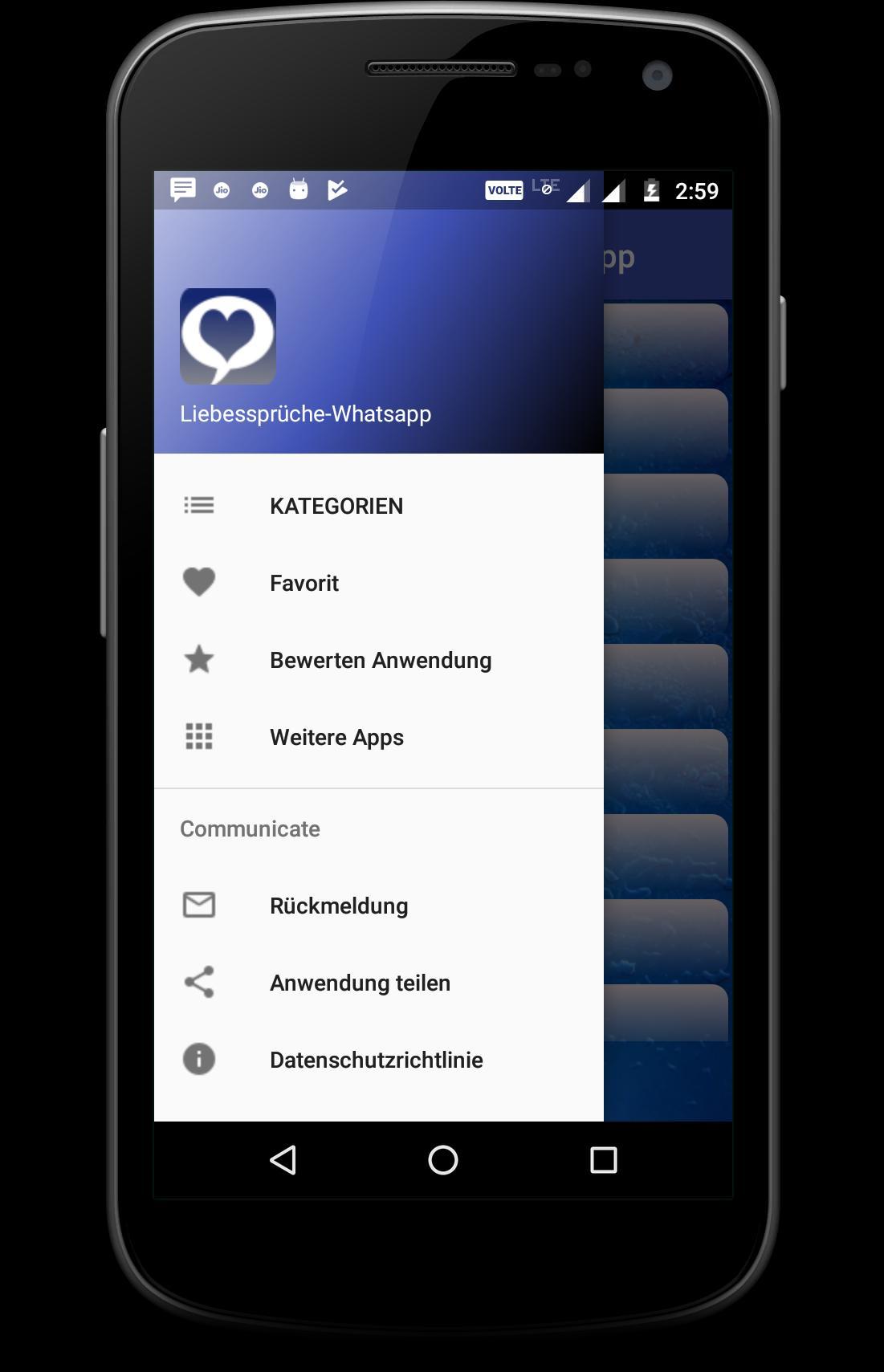 Schöne Liebessprüche Liebesgedichte For Android Apk Download