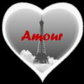 Messages et Poemes d'Amour en français