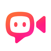 JusTalk - Free Video Calls and Fun Video Chat 图标