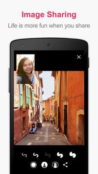 JusTalk - Free Video Calls and Fun Video Chat Ekran Görüntüsü 2