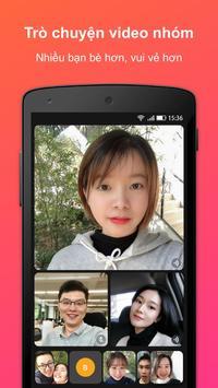 JusTalk - Free Video Calls and Fun Video Chat ảnh chụp màn hình 3