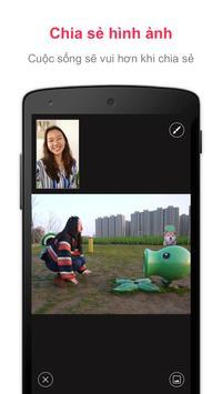 JusTalk - Free Video Calls and Fun Video Chat ảnh chụp màn hình 2