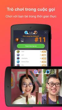 JusTalk - Free Video Calls and Fun Video Chat ảnh chụp màn hình 5