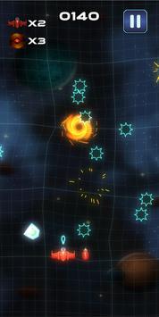 Space Aurora screenshot 1